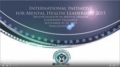 Video: Carol Hopkins on making room for Indigenous ways of healing Mental Health, Leadership, Foundation, Healing, Inspire, Videos, How To Make, Therapy, Recovery