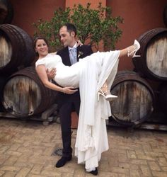Mis #lovers son los mejores. Y punto.   Mis queridos B+A no pudieron disfrutar más de su gran día.   ¿Hablamos?  +info: hola@lovebodasyeventos.com  LOVE  #weddingplanner #bodasbonitas #Cádizsiquiero #deco #handmade #love #amor #wedding #weddingday #weddingdecor #weddingplanner #decor #design #destinationwedding #inlove #Cádiz #candybar #chocolate #happy #feliz #verano #summer #boda #bodasunicas #fashion #fashionblogger #blog #blogger #youtube