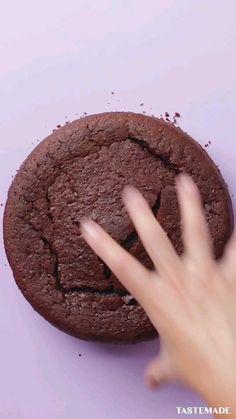 Cake Roll Recipes, Fun Baking Recipes, Sweet Recipes, Dessert Recipes, Just Desserts, Delicious Desserts, Yummy Food, Tasty, Cake Hacks