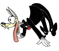 TEX AVERY......WOLF.........BING IMAGES........