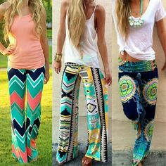 Awesome pants