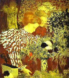 Édouard Vuillardとは - goo Wikipedia (ウィキペディア)