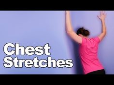 Costochondritis and Exercise | Healdove