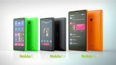 Nokia Lumia - Nokia X #smartphonenokia