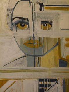 "Saatchi Art Artist Laurel Gallagher; Painting, ""Feral Girl"" #art Selling Art Online, Art For Sale, Saatchi Art, Original Artwork, Sculpture, Drawings, Artist, Prints, Photography"