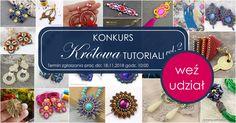 Konkurs na stworzenie biżuterii wg tutoriala publikowanego na blogu : blog.royal-stone.pl/ Wiecej szczegółow w grupie konkursowej na FB: biżuteryjne tutoriale, porady, warsztaty, handmade, diy  Konkurs – Królowa tutoriali vol. 2 Blog, Stone, Frame, Crafts, Diy, Decor, Jewelry, Picture Frame, Rock