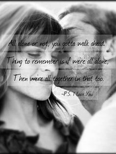 One of my most favourite quote of this wonderful movie. It gets me elated! :')