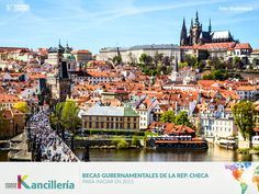 An excellent city-hopping break between attractive Prague, Vienna and Budapest, with flights, breakfast, train travel and optional city tours Prague City, Prague Castle, Prague 1, Tours, Budapest Holidays, Prague Czech Republic, By Train, Most Beautiful Cities, Stunningly Beautiful