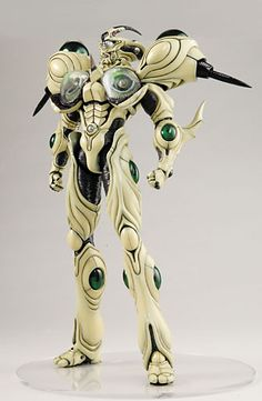 AmiAmi [Character & Hobby Shop] | Bio Booster Armor Guyver BFC-MAX Guyver Gigantic Action Figure
