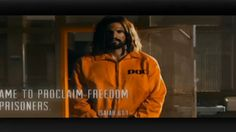 Conservative Hopes To Break Through With New 'Death Row Jesus' Film