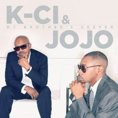 My Brothers Keeper: Music Review... Lets just say where the hell have K-ci and Jojo been hiding because damn this is some great R&B slow jam music. I'm thrilled they finally came back and give the record a standing ovation and fans won't be disappointed with any tracks on the lp because it straight fire and I feel like real R&B making a comeback.