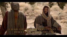 Jesus e a Mulher Samaritana - Ernani Fernandes - Água Viva