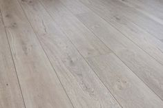 Grand Provincial Oak laminate flooring is a bold collection Travertine Floors, Timber Flooring, Hardwood Floors, White Washed Floors, Deck Colors, White Oak Wood, Floor Stain, Ranch Remodel, Timber Deck