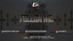 FOLLOW ME   Instrumental de Rap Lenta   Troke ProducZone - Pistas-HipHop.com #YouTube #PistasHipHopcom #LuigiVanEndless #Instrumentales #HipHop #Tutoriales #Softwares #Producción #MúsicaRap #Samples #Beats #Musica https://youtu.be/K26_wPnBHGI Escucha esta instrumental de HipHop sin la voz en: Spotify: https://open.spotify.com/album/2kuQQTszSHQt7DZZwSIMVT iTunes: https://itunes.apple.com/us/album/follow-mee-single/1344659230?uo=4&app=itunes Google Play…
