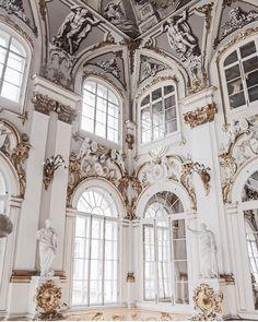 Sankt Petersburg – Dress Models – Famous Last Words Baroque Architecture, Ancient Architecture, Beautiful Architecture, Beautiful Buildings, Architecture Design, Beautiful Places, Architecture Portfolio, Drawing Architecture, Light Architecture