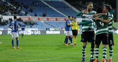 Πορτογαλία: Καρδιοχτύπησε αλλά νίκησε η Σπόρτινγκ!