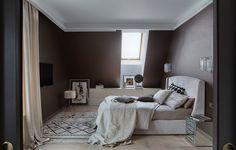 МЕТРАЖ: 123 м2  ДИЗАЙН: НАДЯ ГОРДЕЕВА Bed, Interior, Places, Furniture, Design, Home Decor, Indoor, Homemade Home Decor, Stream Bed