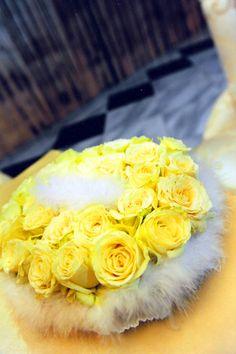 Round Table Flower