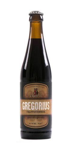 Conheca a Gregorius, a nova cerveja trapista