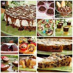 Dolci al cioccolato, le mie ricette più golose!