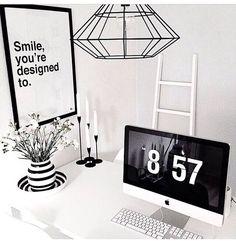 digital clock screen saver: