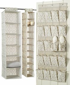The MacBeth Collection India Jute Storage Collection