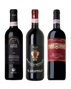 Readers of these pages will know that I have not been the biggest supporter of Brunello di Montalcino. I had some harsh words for the wines as a whole in the pre-Brunellogate era, and have often been left wanting by many of the wines... http://www.snooth.com/articles/2009-brunello-di-montalcino/