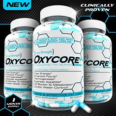 OxyCORE The Best Thermogenic Fat Burner Supplement and Diet Pills for Weight Loss Appetite Suppressant Fat Metabolizer Diuretic Fat Blocker Energy and Focus Booster(50 capsules) Review http://10healthyeatingtips.net/oxycore-the-best-thermogenic-fat-burner-supplement-and-diet-pills-for-weight-loss-appetite-suppressant-fat-metabolizer-diuretic-fat-blocker-energy-and-focus-booster50-capsules-review/
