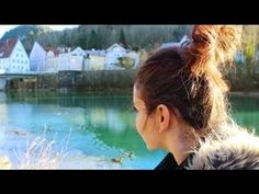 Backpacking Europe Winter - VLOG 2 A little insight into my time backpacking through Germany. If you're interested in how I traveled around Europe us. Germany Berlin, Bavaria Germany, Travel Around Europe, Backpacking Europe, Gap Year, Countries, College, Youtube, University