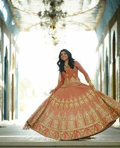 Punjabi Wedding Couple, Wedding Couples, Nimrat Khaira, Girl Photography Poses, Actors & Actresses, Ball Gowns, Bridal, Formal Dresses, Movies