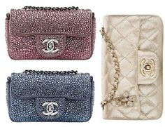 Chanel 2.55 exclusive