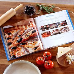 """""""Café Cooking at Home"""" is an accumulation of the café's top items. From the incredible photography of David Vergne to the easy-to-follow instructions, the La Boulange cookbook is ideal for any home cook."""