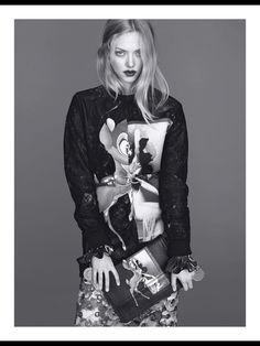 Givenchy-- Jumper - I want you!