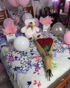 Hottest Absolutely Free Birthday Surprise for girlfriend Concepts oday I will be. Hottest Absolutely Free Birthday Surprise for girlfriend Concepts oday I will be taping an interest which often My spous. Birthday Room Surprise, Birthday Surprise For Girlfriend, Birthday Surprises For Her, 17th Birthday Gifts, Birthday Ideas For Her, Birthday Goals, Birthday Gifts For Boyfriend, Birthday Gifts For Her, Birthday Wishes