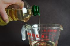 Why Canola Oil is NOT a Health Food / http://healthnutnation.com/2013/02/11/why-canola-oil-is-not-healthy/
