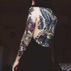 tattoosandswag