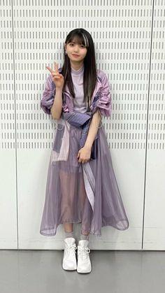 Saito Asuka, Japanese Girl, Tokyo Ghoul, Ulzzang, Cute Girls, Midi Skirt, Idol, Asian, Actresses