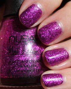 Nubar - Petunia Sparkles