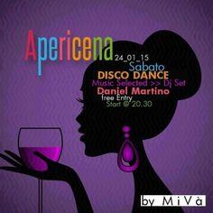 \ \ \ \ *** Disco Dance Party Night ***/ / / /