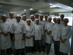 Turmas EGAS - 2008