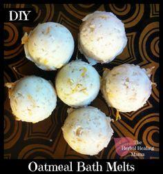 Bath Melts - DIY