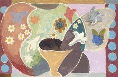 Duncan Grant, Carpet design