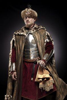Hussar. Polish-Lithuanian Commonwealth