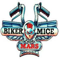 Drive your bike! http://funnkidsgames.com/biker-mice-mars/