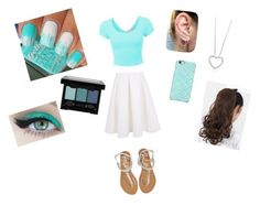 """""""Untitled #3"""" by vales14 ❤ liked on Polyvore"""