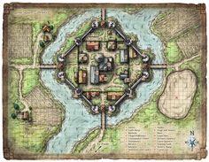 E o tema é ... pontes! Para os mapas de hoje escolhi um tema simples, mas que pode fazer toda a diferença quando em meio à uma a...