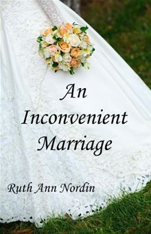 In order to receive his inheritance, Jake Mitchell must marry. In order to save her family