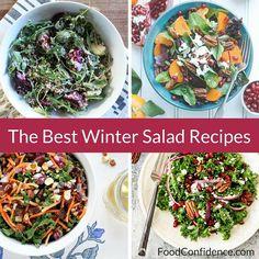 Danielle Omar - Food Confidence Blog