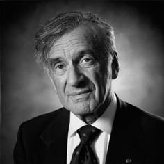"""""""The opposite of love is not hate, it's indifference. The opposite of art is not ugliness, it's indifference. The opposite of faith is not heresy, it's indifference. And the opposite of life is not death, it's indifference."""" ―Elie Wiesel"""