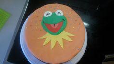 Kermit Kermit, Pies, Backen
